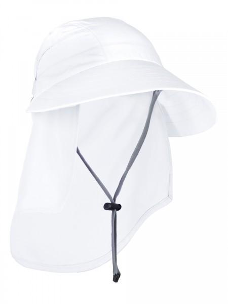 TOOLZ Tokashiki Cap white one size bis Gr. 60