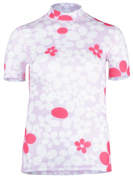 WOMEN T-Shirt orua cameo rose
