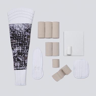 SoftCompress LymphAid Arm und Hand (für KPE Phase 1)