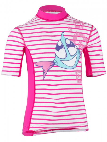 KIDS Kurzarmshirt sweet siri striped magli, magli