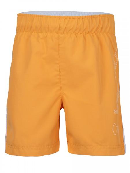 BABY Boardshorts tangerine