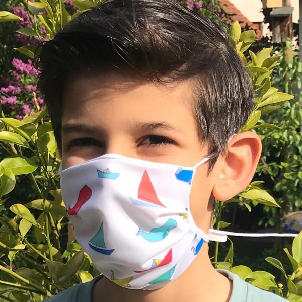 TOOLZ Alltags-Maske für Kinder