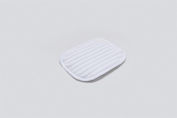 SoftCompress Einlage für die Ellenbeuge (für KPE Phase 1 und 2) Universalgröße / 10 x 13 cm