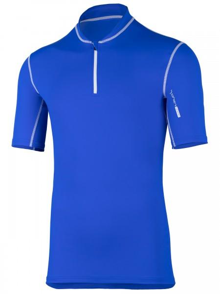 MEN T-Shirt satao cobalt