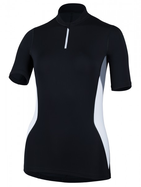 WOMEN T-Shirt haatu black