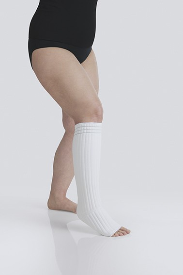 SoftCompress Bandagehilfe Unterschenkel (für KPE Phase 1)