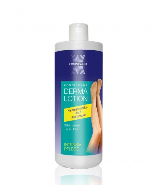 Derma Lotion 125 ml