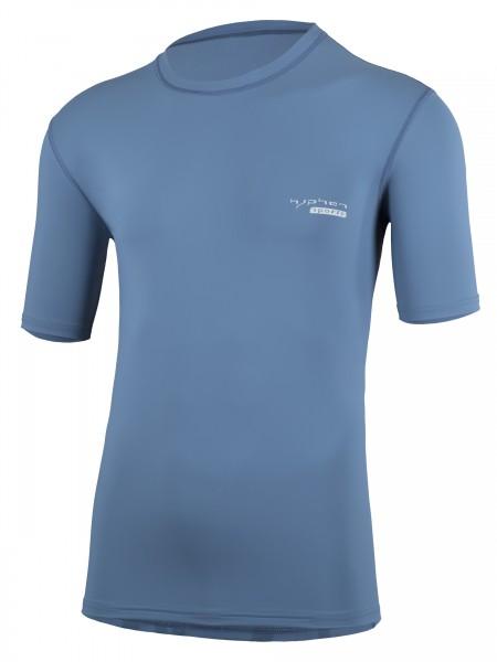 MEN T-Shirt pali stone blue
