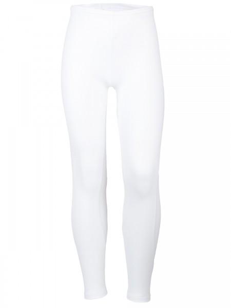 WOMEN Pants white