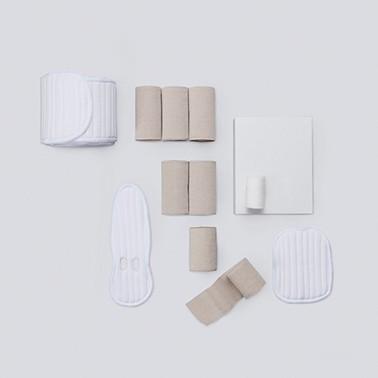 SoftCompress BandageAid Arm (für KPE Phase 1)