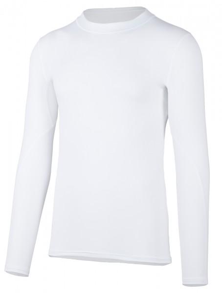 MEN Shellshirt white