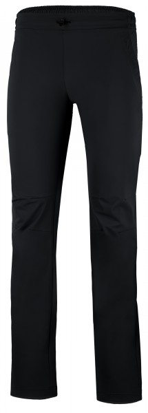 MEN Pants cross black