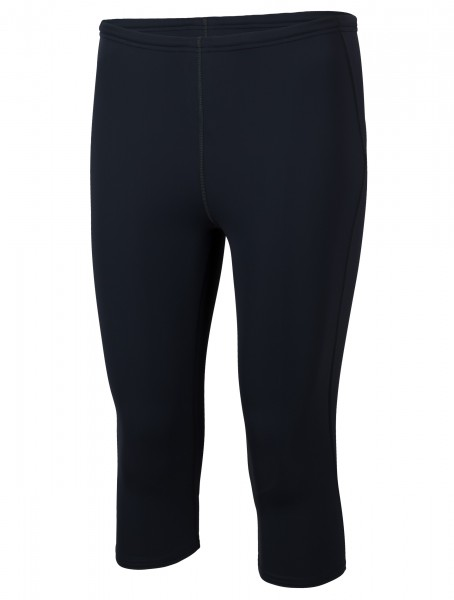 WOMEN Overknee Pants black