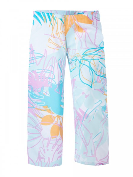 KIDS 3/4 Pants jungle