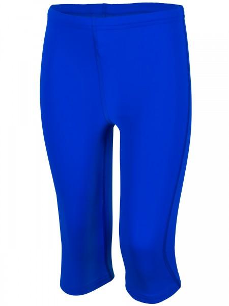 KIDS Overknee Pants cobalt