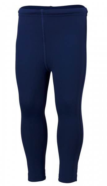 BABY Pants blue iris