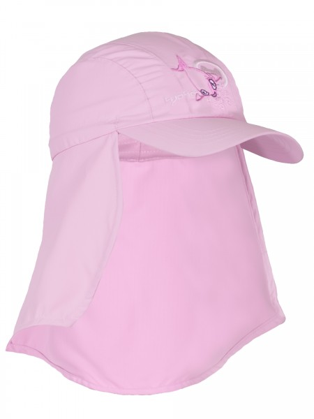 TOOLZ Sun Cap cameo rose
