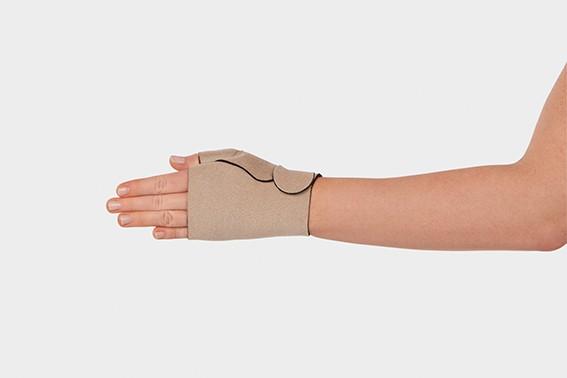 Compression Wrap Hand links