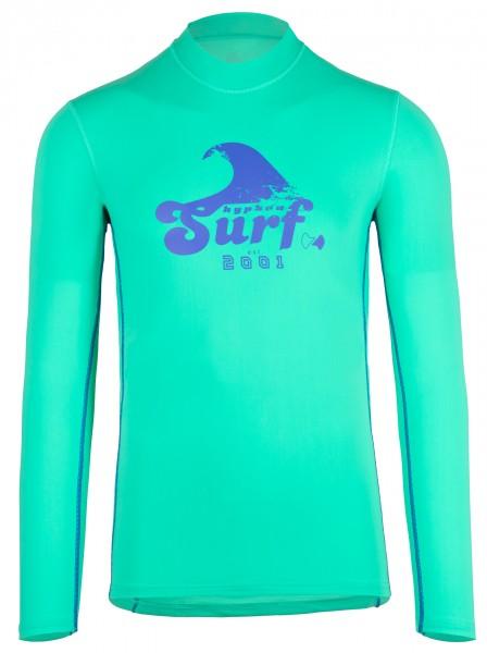 MEN Langarmshirt surf bermuda