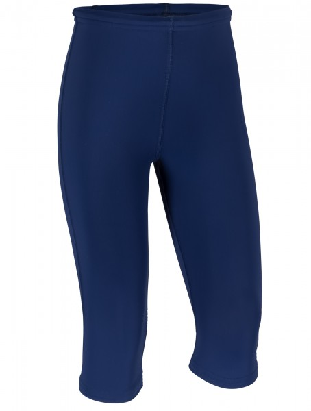 KIDS Overknee Pants blue iris