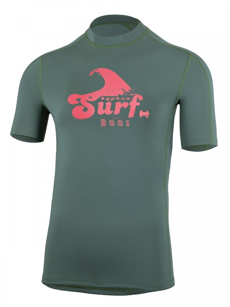MEN T-Shirt tuvu iguana