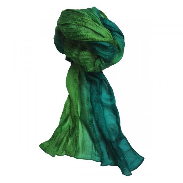 ACCESSOIRE Designerschals in trendigen Farbtönen