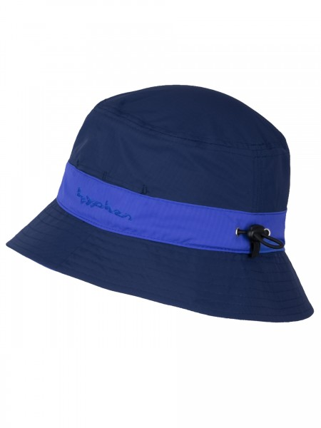 TOOLZ T-Hat blue iris