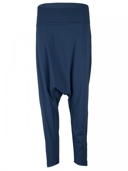 WOMEN Pants oasis blue night