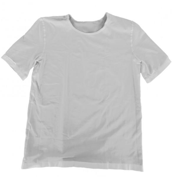Silberfaser T-Shirt bei Neurodermitis
