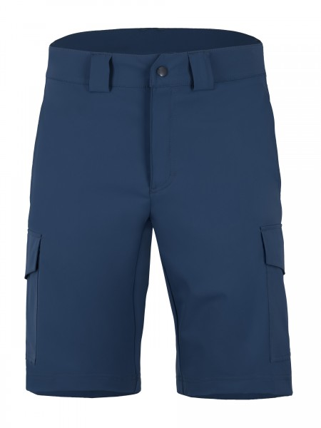 MEN Cargo Shorts blue dawn