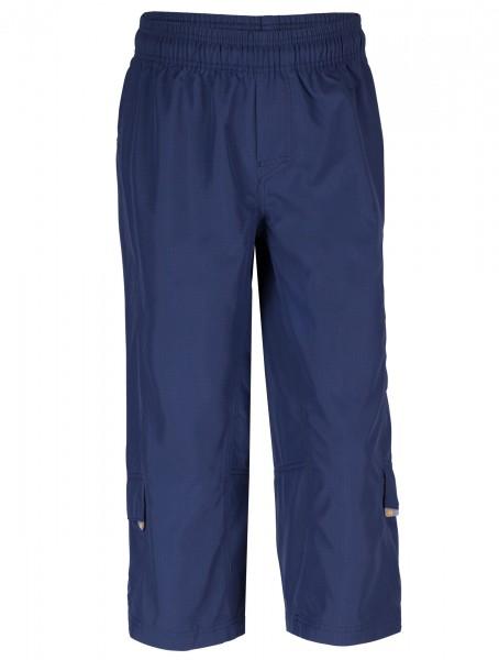 KIDS 3/4 Pants banzai blue iris
